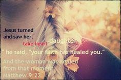 Matthew 9,christian tumblr, worship, Bible verses, Bible tumblr, Jesus, God, religion, Salvation, Love, Love of God.