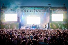 20 Jahre Juicy Beats - Festival-Jubiläum 2015