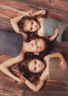 3 Sisters. By Angela Miller Photography  https://www.facebook.com/angelamillerphotography