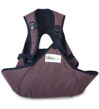 KoalaKin Nursing Pouch. Photo and item from Koalakin.com