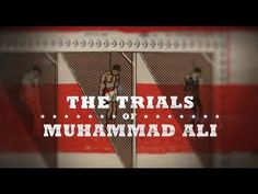 VIDEO: THE TRIALS OF MUHAMMED ALI  ARTICLE: http://allhiphop.com/2013/09/04/the-trials-of-muhammad-ali-director-bill-siegel-talks-about-his-new-documentary/