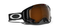 Oakley Airwave™ 1.5 combines the company's best goggle technologies with a heads-up display that integrates Wi-Fi, GPS, MFi Bluetooth® and m...