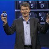 'Microsoft en BlackBerry blijven factor in smartphones'   Webwereld