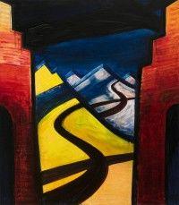 Paradicsom kapui IV. (El Kazovszkij Alapítvány CC BY-NC-SA) Museum, Art, Art Background, Kunst, Performing Arts, Museums, Art Education Resources, Artworks