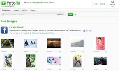 20 Websites to Download Royalty-Free Stock Photos and Textures