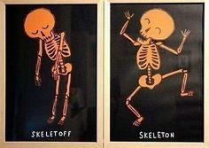 Skeletoff.