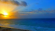 ❤️ Cancún. Foto de Verónica Villegas.