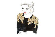 Jessica Durrant, All That Glitters