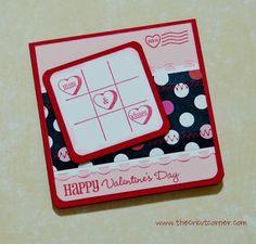 Jeanne's Paper Crafts: My Creative Time November Stamp Release Sneak Peek #4