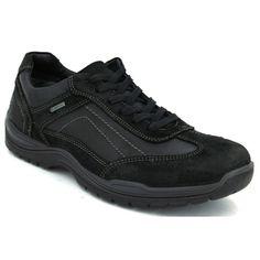 130cbfd3320 Ara Shoes GTX 11-29501 Zapatos de estilo casual para hombre hechos con  pieles.