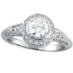 Bing : vintage wedding rings