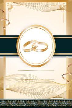 wedding invitation card gold ad Wedding Invitation Posters, Wedding Invitation Background, Botanical Wedding Invitations, Black Wedding Invitations, Wedding Invitation Card Template, Beautiful Wedding Invitations, Wedding Frames, Wedding Gold, Card Wedding