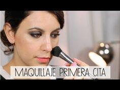 Sofi Klei - Tutorial de make up - Como hacer un maquillaje para la primera cita! - YouTube