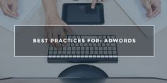 Insider tips on boosting your #Google #AdWords performance and improving ROI on your marketing spend #PPC #SEM