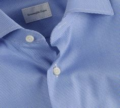 Ermenegildo Zegna Bespoke Shirts, Cutaway Collar, Mcqueen, Classy, Shirt Dress, Suits, Lifestyle, My Style, Mens Tops