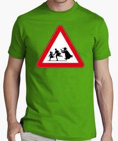 Camiseta Cede el Caso