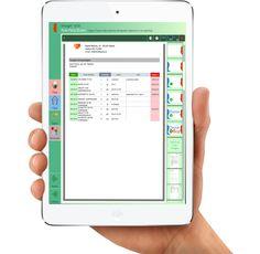 DoctorOffice4 su iPad mini: il tuo ambulatorio in tasca