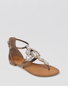 393dd3812e8 Flat Women s Sandals - Bloomingdale s Designer Sandals