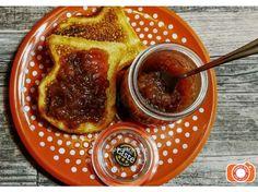 Fíkový džem s hruškou a karibským rumem Rum, French Toast, Pancakes, Breakfast, Food, Morning Coffee, Essen, Pancake, Meals