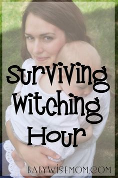 How to survive witching hour. Witching Hour is that time each day when your baby just cries and doesn't quite seem like him/her self. You can't figure out what is wrong or how to help your baby. These are tips for Surviving Witching Hour. Read for tips. Advice For New Moms, Mom Advice, Baby Crying Face, Baby Baby Baby Oh, Baby Newborn, Baby Wise, Help Baby Sleep, Pregnancy Labor, Parenting Teens