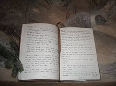 importance of keeping a hunting journal