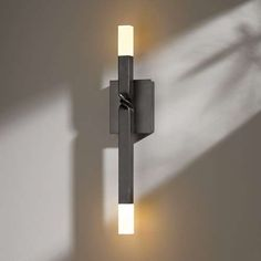 Helix LED Wall Sconce