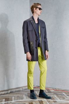 Viktor  Rolf, spring/summer 2015 menswear