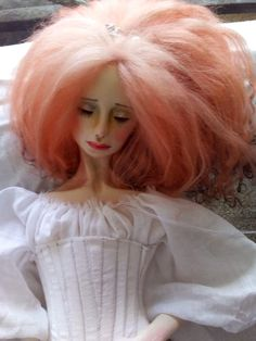Annabel Lee, Corset, Dolls, Bustiers, Puppet, Corsets, Doll, Puppets, Baby Dolls