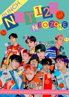 80s Posters, Kpop Posters, Nct 127, Wall Prints, Poster Prints, Use E Abuse, Aesthetic Indie, Kpop Guys, Graphic Design Posters