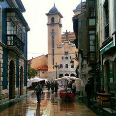 Iglesia de Ribadesella