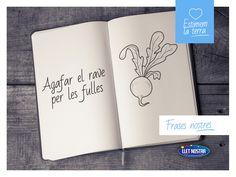 Què voldrà dir aquesta frase feta?  #frasesnostres #parlembéelcatalà #lletnostra