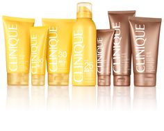 Sun Protection & Self Tanners