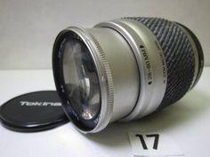 L226CC TOKINA 28-80mm F3.5-5.6 φ58 ジャンク_画像1