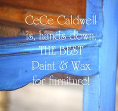 Having problems with wax?  Then you have to try CeCe Caldwell's paint and wax.  Her line is hands down the best way to paint and wax furniture!  Check out the patina you can get at http://alittlebitoshizzle.blogspot.com/2012/03/charming-cottage-dresser.html