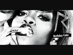 Rihanna Cake Ft Chris Brown Live Bet - image 6