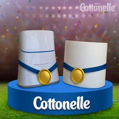 Cottonelle Toilet Paper and Flushable Wipes are the gold medal winners for a fresher, cleaner feeling.