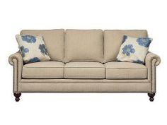 LIVING ROOM Chartres Sofa