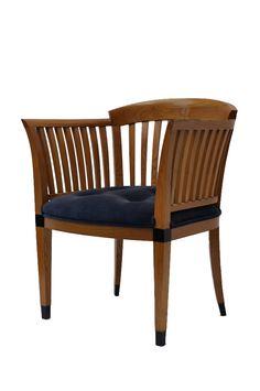 José António Andrade Interiors - Furniture Design - Chairs