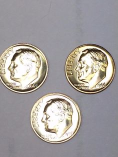 1965 1966 1967 Special Mint Set SMS 15 Coin Lot with Boxes 40/% Silver 3 Sets