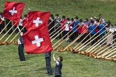 la fete nationale suisse | Béo! chez les Helvètes                                                                                                                                                     Plus