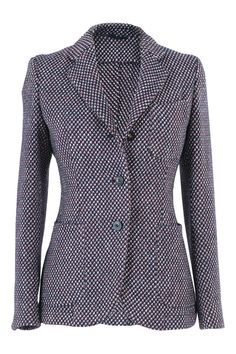 Three buttons jacket - Tonello A/W Woman Collection