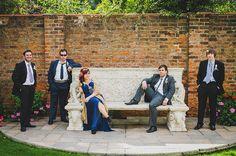 Bowburn Hall Wedding