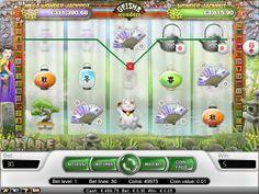 Geisha Wonders Spielautomat - Geisha Wonders Spielautomat von Net Entertainment ist eine der Spiele welches in der Wonder Serie enthaltenen ist, es gibt eine Gruppe von drei Spielautomaten, die einen gemeinsamen, progressiven Jackpot haben. - http://www.online-kasino-spielautomaten.com/spiele/geisha-wonders-spielautomat #Jackpot #GeishaWonders #Spielautomat