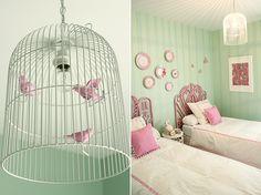 Preciously Me blog  : Girl Bedroom Makeover
