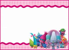 Use our printable Trolls invitation templates to make your unique invitations. For Free ✅ Customize and add your wording to match your party theme Birthday Party Invitations Free, Funny Wedding Invitations, Wedding Party Invites, Party Favors, Trolls Birthday Party, Troll Party, Birthday Parties, Happy Birthday, Free Printable Invitations Templates