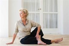 Massage therapy can help those dealing from ankylosing #spondylitis, a form of arthritis.