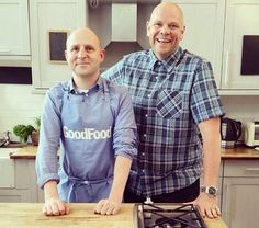 #BBC #GoodFood #Summer #TomKerridge
