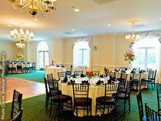 Evergreen Country Club Haymarket Weddings Northern Virginia Wedding Venues 20169