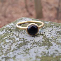 Min smukke bubble ring. #hvisk #hviskstyling #hviskstylist #hviskjewellery #smykker #smykke #jewellery #ringe #rings #sølvforgyldt #naturogsmykker #naturen #natur #hviskjanuarstyle