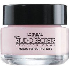 :EWG:1 L'Oreal Studio Secrets Professional Magic Perfecting Base || Skin Deep® Cosmetics Database | Environmental Working Group